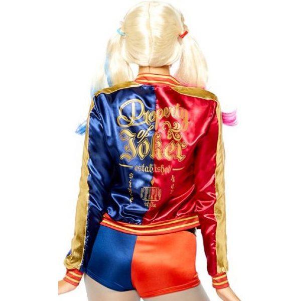 Harley Quinn Suicide Squad Damen Large-7511