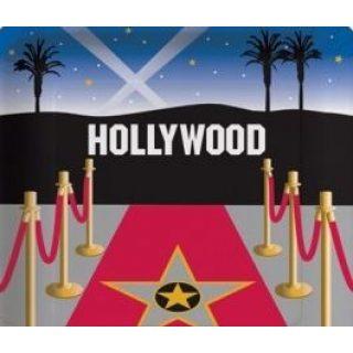 Hollywood Kino Abend