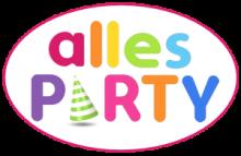 Alles Party Shop für Partyzubehör & Helium Ballons in Graz